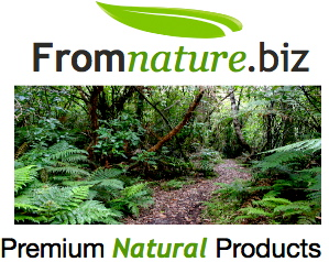 From nature new
