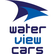 Water View Cars logo